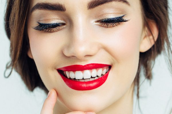 white-smile